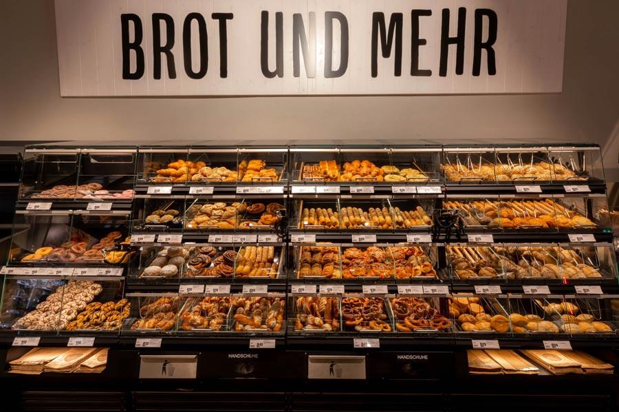 REWE Bake-Off in München Riem